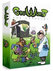 scatola growerz