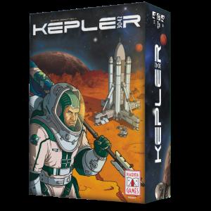 scatola kepler 3042