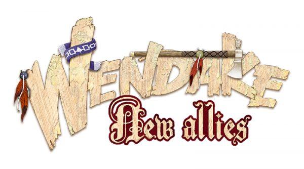 wendake espansione logo