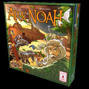 ark noah scatola