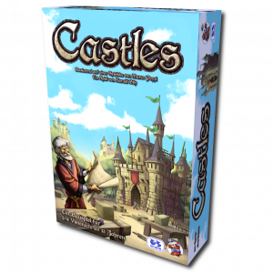 castles scatola