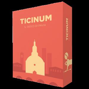 ticinum scatola