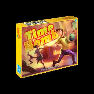 time bomb scatola