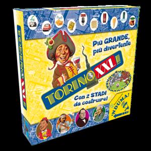 scatola torino xxl