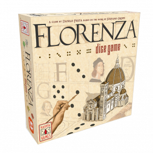 schede florenza dice game