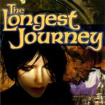 copertina longest journey