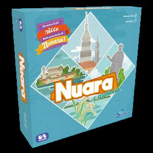 Nuara e provincia scatola