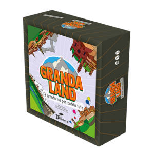 granda land scatola
