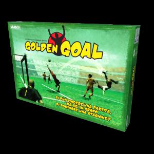 golden goal scatola