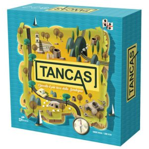 tancas scatola
